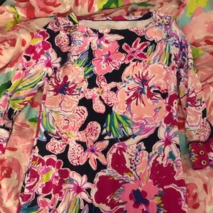 Lilly t shirt dress Sophie